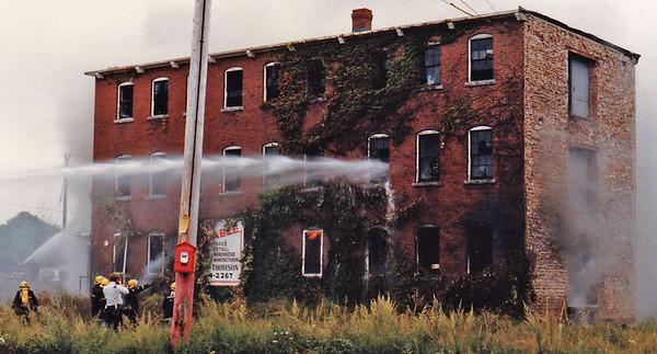 Danvers, MA 9/23/1985 - Water St