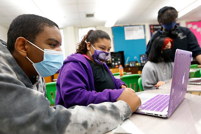 More than 8,000 students participate in high impact tutoring