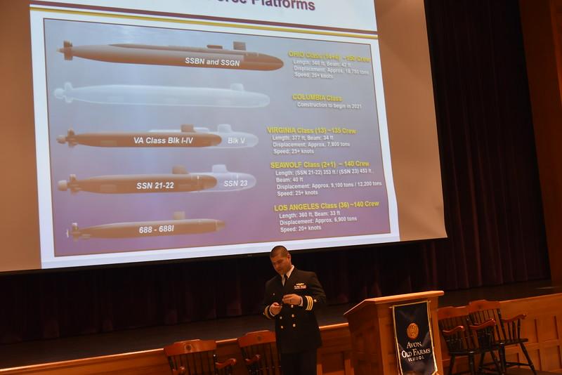 20170428 Submarine Comand Swanbeck BD 15.JPG