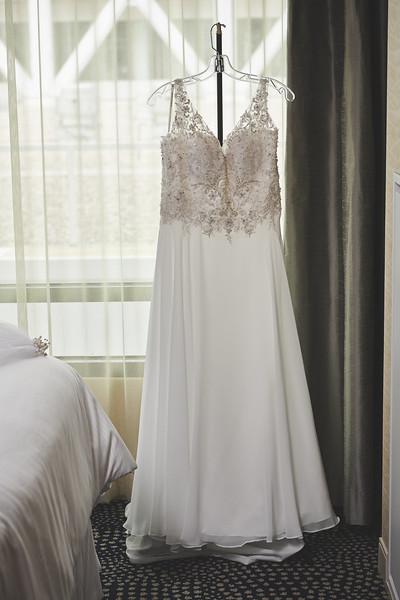 Jordann Wedding