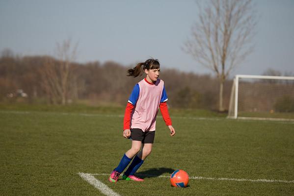 Rage SoccerPlex Sat April 6th