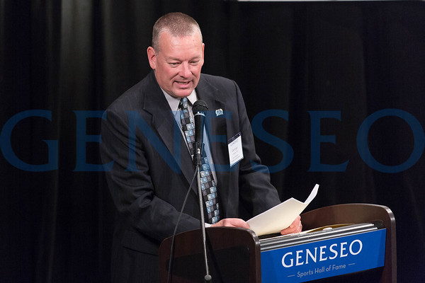 Hall of Fame Induction (Photos by Annalee Bainnson)