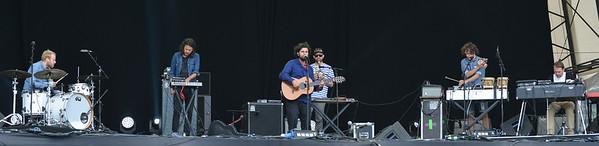 Junip perform at Latitude 2013 - 21/07/13