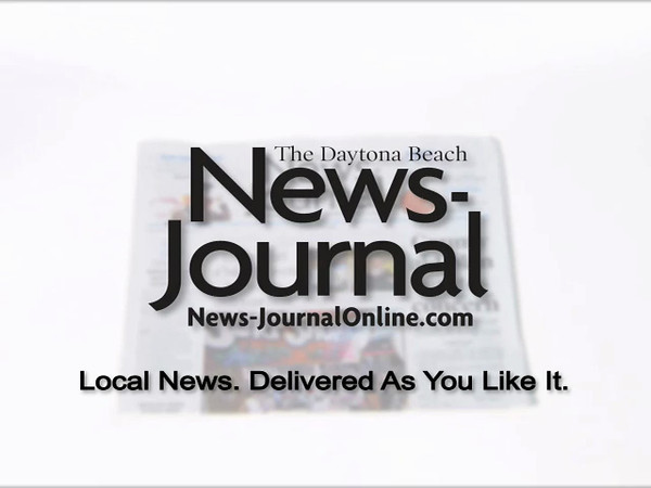 Daytona Beach News Journal TV Commercial
