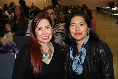 2017 Latina Empowerment Conference