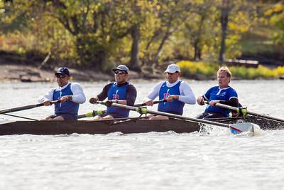 Detroit Boat Club Crew