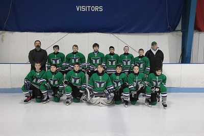 Troy Whalers - Team Photo