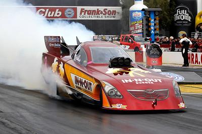 2011 Pomona Finals