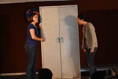 MS Spring One Acts