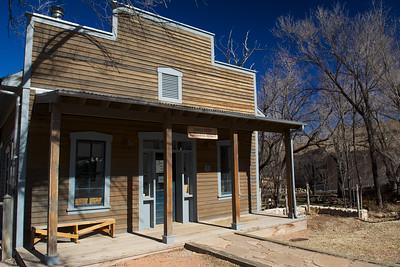 New Mexico 2013