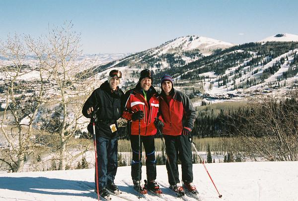 Ski Trip 2006