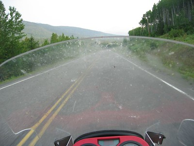 Alaska Trip 6-23-2004