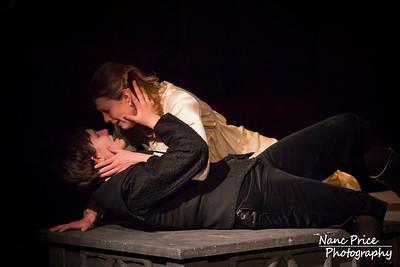 Opera NUOVA's i Capuleti e i Montecchi
