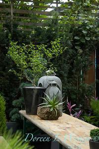 Wes Younie - garden design