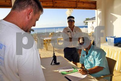2008 King of Bimini SKA Captain's Meeting