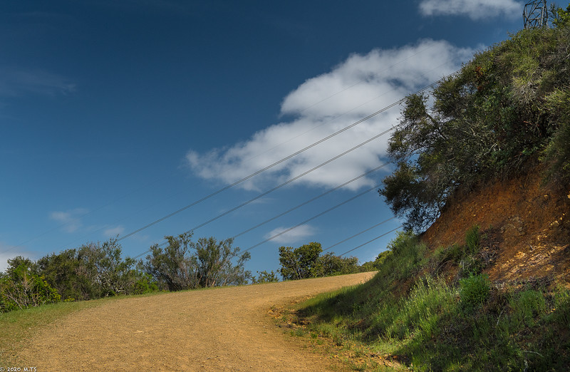 Priest Rock Trail