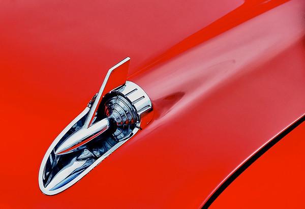 Automobiles As Art