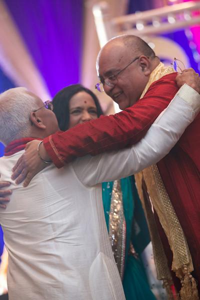Le Cape Weddings - Indian Wedding - Day One Mehndi - Megan and Karthik  DII  110.jpg