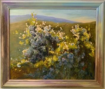 """""""Bush"""" () by Marina Berezina"""