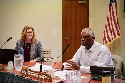 City Council Meeting, December 9, 2019