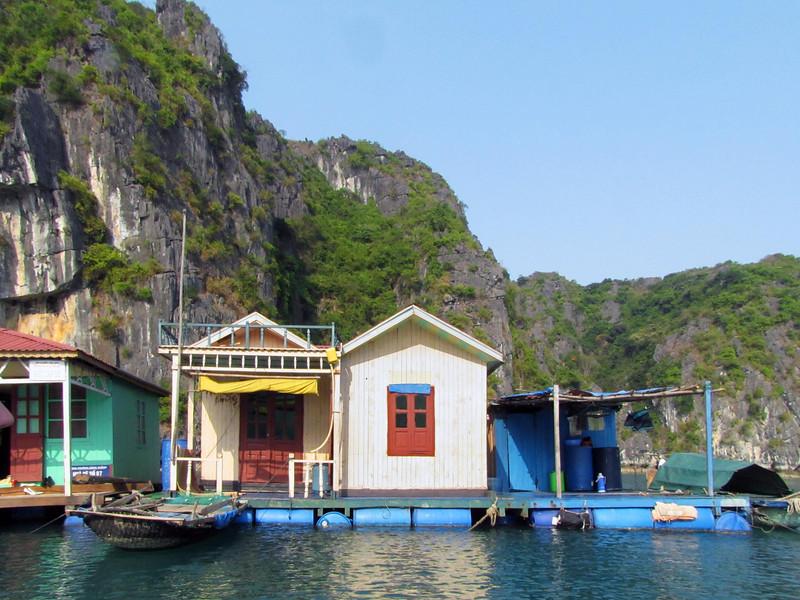 38-Vong Vieng Fishing Village