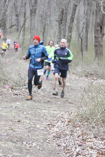 Carol Gordon - 2018 On The Trail