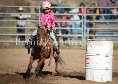 DeadMans Creek Rodeo 2011