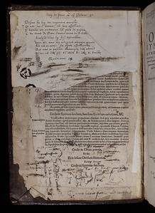 Maxims, Songs & Poems: Miscellaneous Notes in Renaissance Books