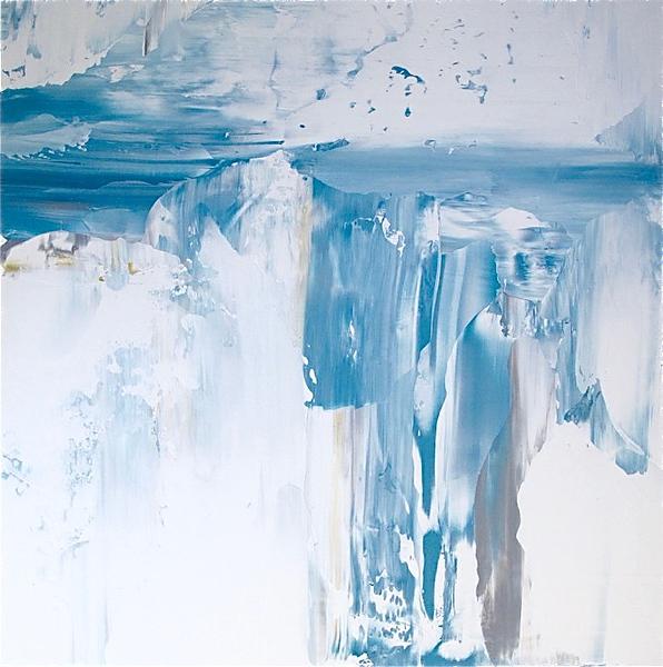 Cross Currents-Iorillo, 50x50