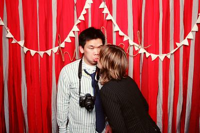 Tim and Amanda's Wedding