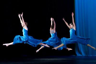 2007 Angelica dress rehearsal