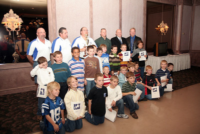 Shelby Lions 2007 - Banquet