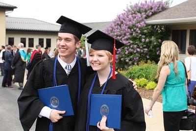 2015 Graduation Week