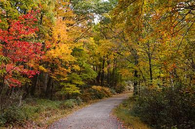 NY/Sam's Point Hike/Minnewaska State Park - Oct., 2015