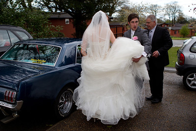 Jo and Mikes Wedding