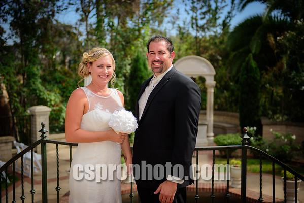 Bryan and Lexi Wedding