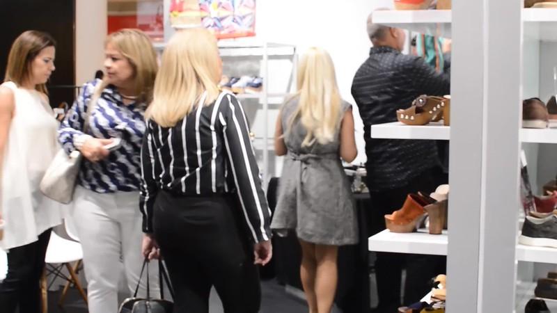 Galeria 80 sale party