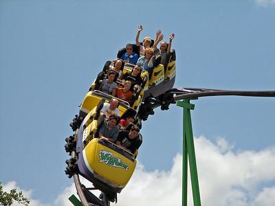 CoasterCon XXIX (2006)