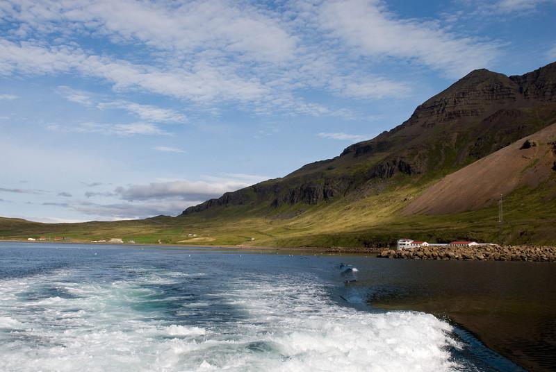 Norðurfjörður