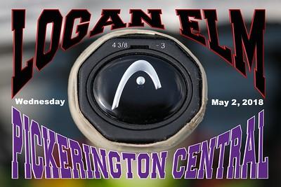 2018 Logan Elm at Pickerington Central (05-02-18)