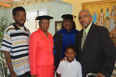 Dr Bonnie Jackson Aug 3, 2015