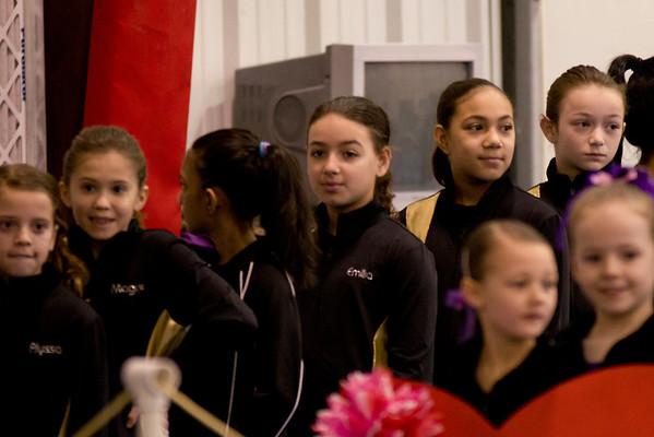 AvA' Gymnastics
