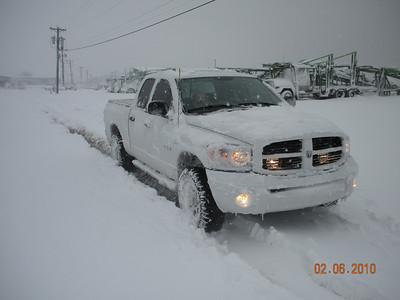 Snow Days 2010