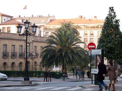 Oviedo Spain 2011