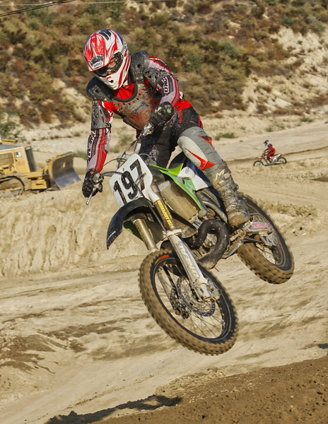 SoCal OTMX 2011 International