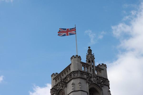 London - Monday City