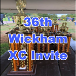 2019 XC 36th Wickham Park Invitational