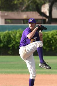 2009 Mesa High Baseball