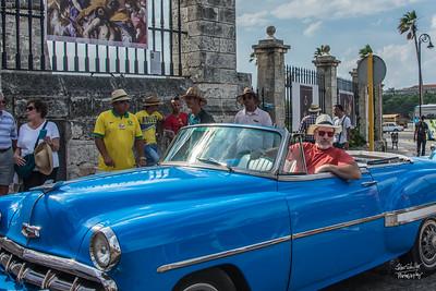 5/16 Havana Day 1