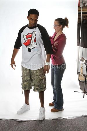 Eblens - Clothing Advertsing Photos - March 17, 2012